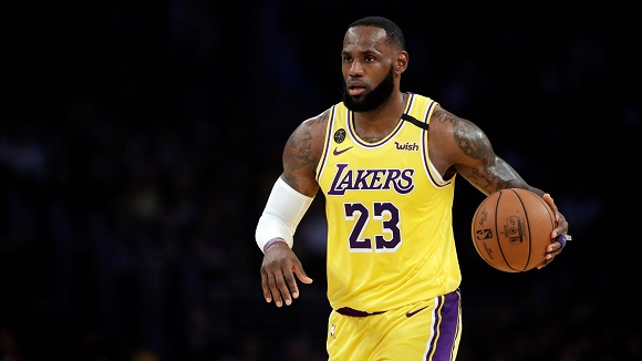 Los Angeles Lakers Live Stream 2021